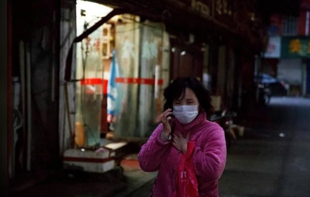 Trung Quốc đối mặt sự cô lập của thế giới ngày càng gia tăng. Ảnh: Reuters