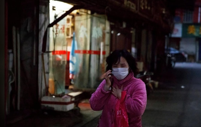 Hơn 300 người chết, 14.300 ca nhiễm virus corona gây viêm phổi Vũ Hán