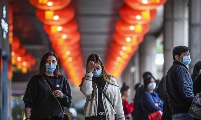 'Thiệt hại do viêm phổi Vũ Hán nghiêm trọng hơn SARS'