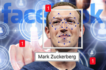 Facebook bị phạt hơn nửa tỷ USD
