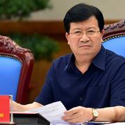 Phó Thủ tướng Trịnh Đình Dũng làm Chủ tịch Hội đồng thẩm định nhiệm vụ lập quy hoạch vùng