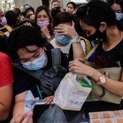 Thế giới tuần qua: Tâm điểm virus corona