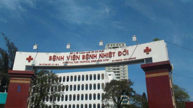 Người thứ 7 mắc nCoV tại Việt Nam đang điều trị ở TP HCM
