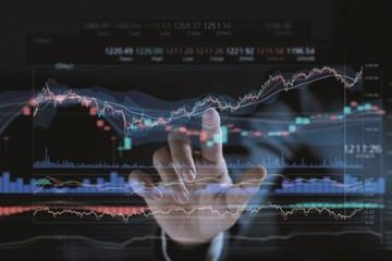 Tự doanh CTCK mua ròng trở lại 165 tỷ đồng trong tháng 1, gom mạnh GEX