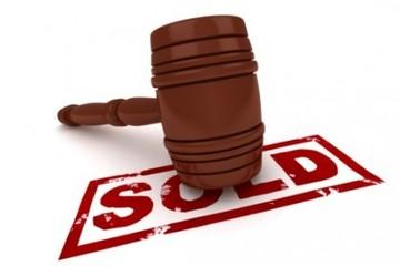 HNX bán hết 100% khối lượng cổ phần chào bán tháng 1