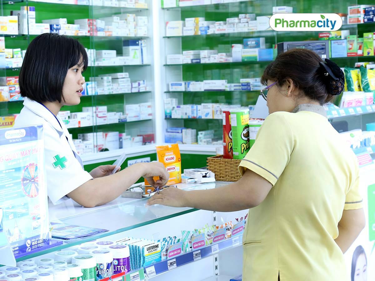 Pharmacity nhận đầu tư 31,8 triệu USD từ đối tác