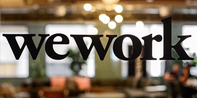 WeWork có CEO mới