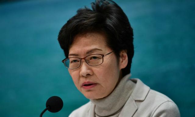 Hong Kong đóng 10 cửa khẩu với Trung Quốc đại lục