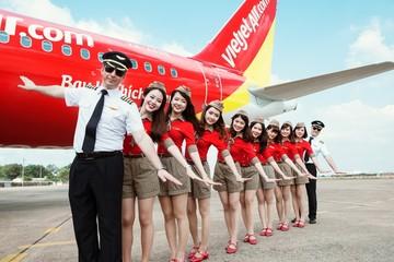 Giám đốc điều hành Vietjet Lưu Đức Khánh đăng ký mua 500.000 cổ phiếu VJC