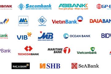 'Câu lạc bộ' ngân hàng có lợi nhuận vượt 10.000 tỷ đồng