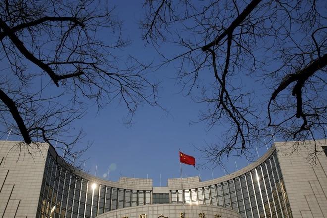 Trung Quốc bơm gần 174 tỷ USD ra thị trường
