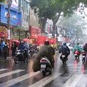<p> Theo quan sát, giao thông trên phố Trần Nhân Tông không đông đúc, ùn tắc như các năm trước.</p>