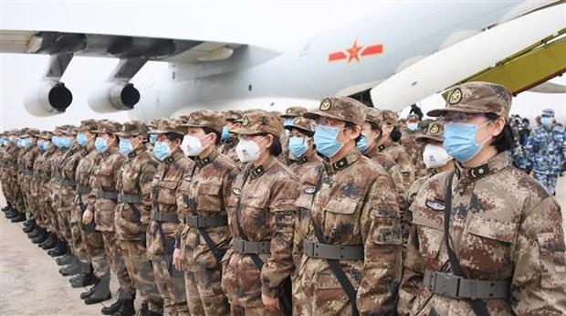 Trung Quốc cáo buộc Mỹ lan truyền nỗi sợ hãi về virus corona