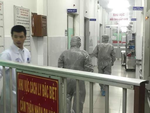 Bệnh viện Chợ Rẫy bác tin có 33 người tử vong do nhiễm nCoV