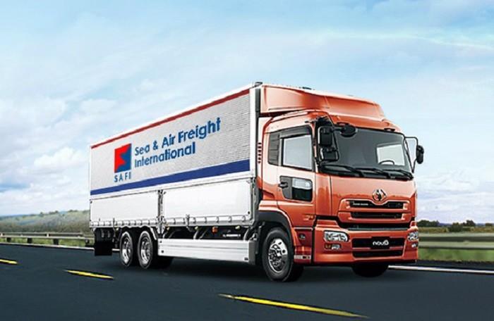 Chủ tịch Đại lý Vận tải SAFI giảm sở hữu xuống 16,79%