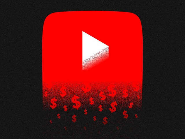 YouTube kiếm được bao nhiêu tiền từ quảng cáo trong năm 2019?