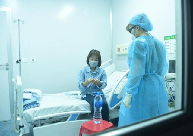 Việt Nam có ca nhiễm nCoV thứ 10