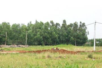 Bắc Giang, Hải Dương được chuyển đổi mục đích sử dụng đất