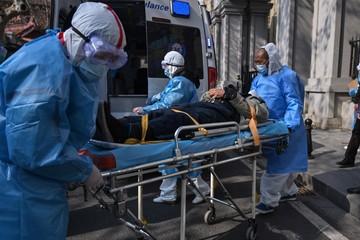 Vượt qua SARS, đại dịch coronavirus gây rủi ro toàn cầu