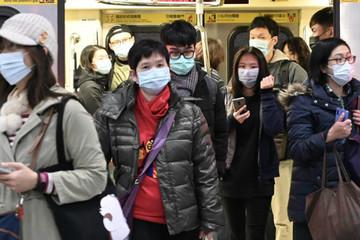 56 người Đài Loan chết vì cúm gia cầm