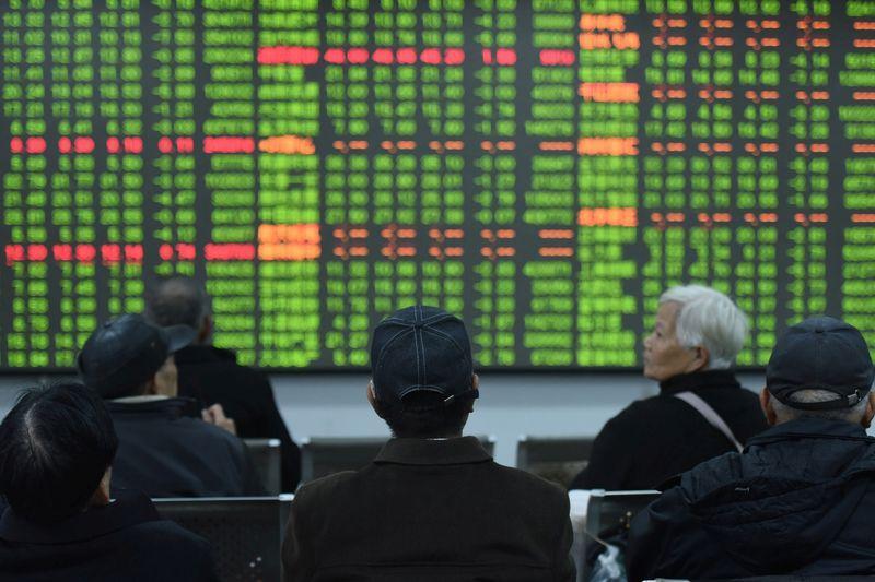 Truyền thông Trung Quốc kêu gọi nhà đầu tư không bán tháo