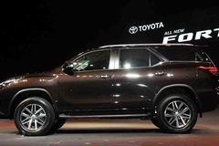 Nhiều xe Toyota giảm giá 45-85 triệu đồng