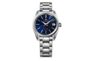 Grand Seiko kỷ niệm 60 năm với phiên bản đồng hồ Hi-Beat giới hạn