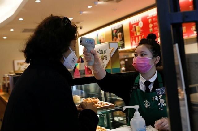 Dịch viêm phổi - 'bài kiểm tra' kinh tế toàn cầu