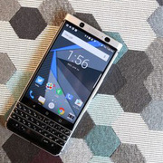 Smartphone BlackBerry dừng bán