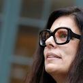 <p> Françoise Bettencourt Meyers, cháu gái duy nhất của người sáng lập hãng mỹ phẩm Pháp L'Oreal, hiện là nữ tỷ phú giàu nhất thế giới với khối tài sản 56,3 tỷ USD. Tuy nhiên, cuộc đời bà trải qua nhiều thăng trầm, trong đó nốt trầm lớn nhất là cuộc chiến pháp lý giành quyền thừa kế kéo dài cả thập kỷ với bạn thân của mẹ mình. Không giống những người thừa kế tỷ USD thông thường, bà Bettencourt Meyers tập trung vào sự nghiệp văn học. Ảnh: <em>Getty Images.</em></p>