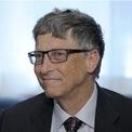<p> Tỷ phú Bill Gates muốn các con mình tự lập. Ông chia sẻ rằng chỉ để lại cho mỗi đứa một phần rất nhỏ trong khối tài sản 110 tỷ USD của mình. <em>Ảnh: AP.</em></p>