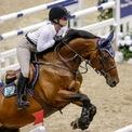 <p> Để hỗ trợ niềm đam mê của con gái, tỷ phú Bill Gates đã chi đến 37 triệu USD để mua một trang trại ở bang Florida, Mỹ cho cô tập luyện cưỡi ngựa. <em>Ảnh: AP.</em></p>