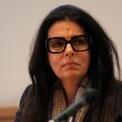 <p> Mặc dù thắng kiện, bà Bettencourt Meyers sau đó bị điều tra vì hối lộ một nhân chứng. Ảnh: <em>Getty Images.</em></p>