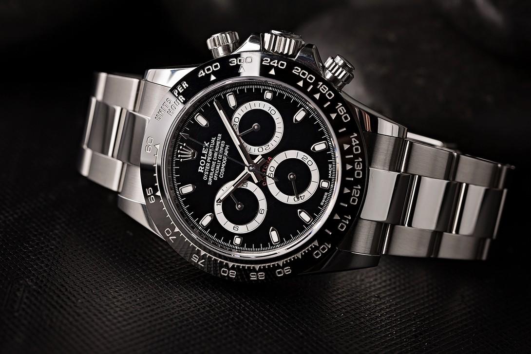 4 mẫu đồng hồ Rolex được săn lùng nhiều nhất năm qua
