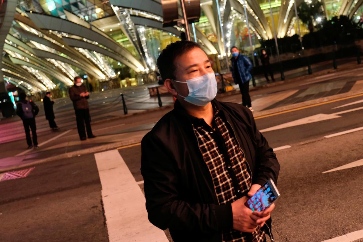Virus corona: Thêm 65 người tử vong, 3.971 ca nhiễm mới