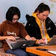 'Sập' ứng dụng văn phòng Trung Quốc khi cả trăm triệu người làm việc tại nhà