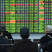 Kỳ vọng chính phủ tăng kích thích, cổ phiếu Trung Quốc tăng 1 - 2%