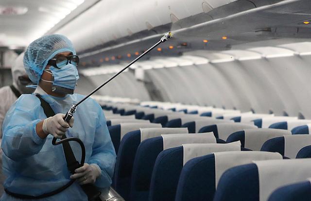 Một du khách Trung Quốc nhiễm nCoV từng đến Nha Trang