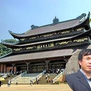 Bận xây chùa, đại gia Xuân Trường 'chây ì' hàng chục tỷ đồng tiền thuê đất