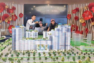 Nghịch lý trên thị trường địa ốc