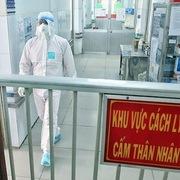 12 người nhiễm nCoV tại Việt Nam
