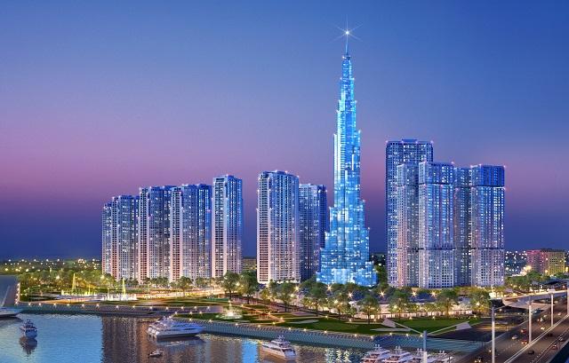 Vinhomes sẽ phát triển 3 đại đô thị mới, ra mắt chuỗi khách sạn 3 sao năm 2020