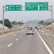 Bổ sung tuyến nối Nghĩa Lộ với cao tốc Hà Nội - Lào Cai vào quy hoạch