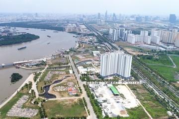 Novaland kêu 'kiệt sức', Bộ Xây dựng nói quyền giải quyết thuộc TP HCM