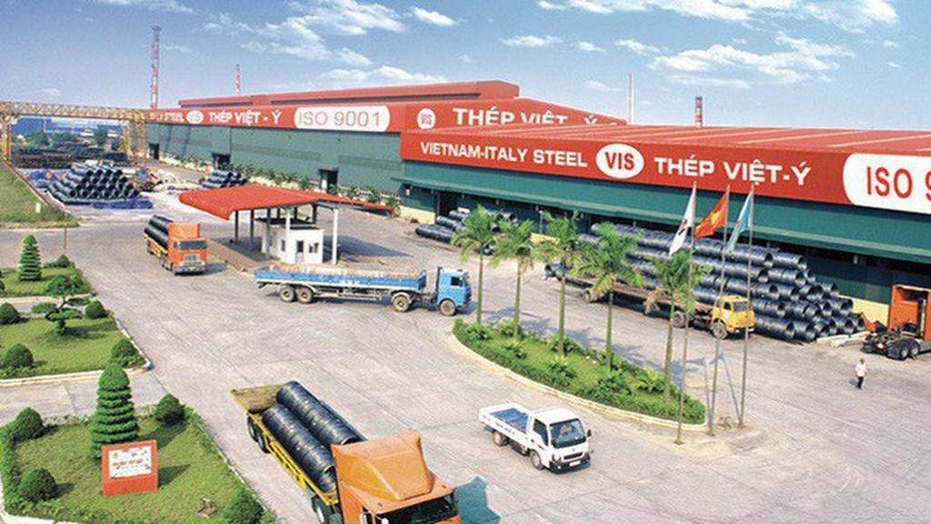 Thép Việt Ý dự kiến lỗ tiếp năm thứ 3, thị giá ngang HPG