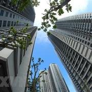 Doanh nghiệp bất động sản dẫn đầu về tạm dừng hoạt động, giải thể