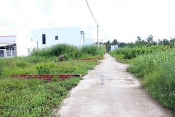 TP HCM kiến nghị chuyển đổi chức năng gần 385 ha đất dự trữ phát triển