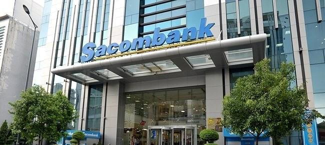 Sacombank lãi trước thuế vượt 21% kế hoạch 2019