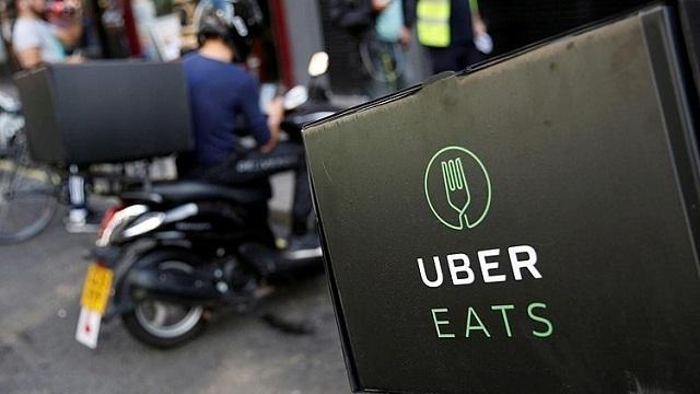 Uber dự kiến có lãi cuối năm nay