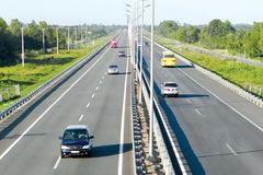 Dự án cao tốc Biên Hòa - Vũng Tàu được Chính phủ thông qua